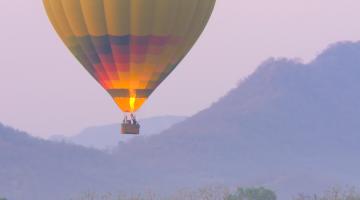 Balloon India