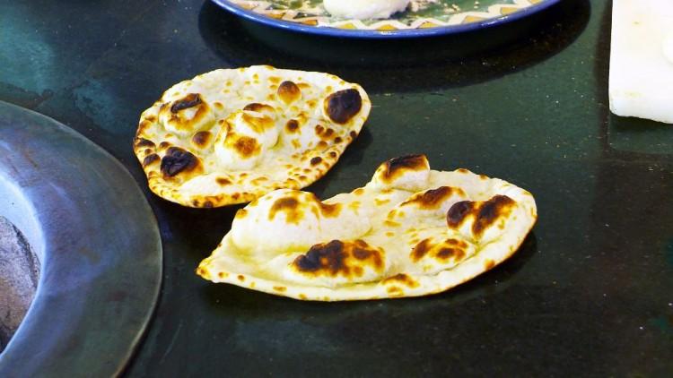 eating naan copy