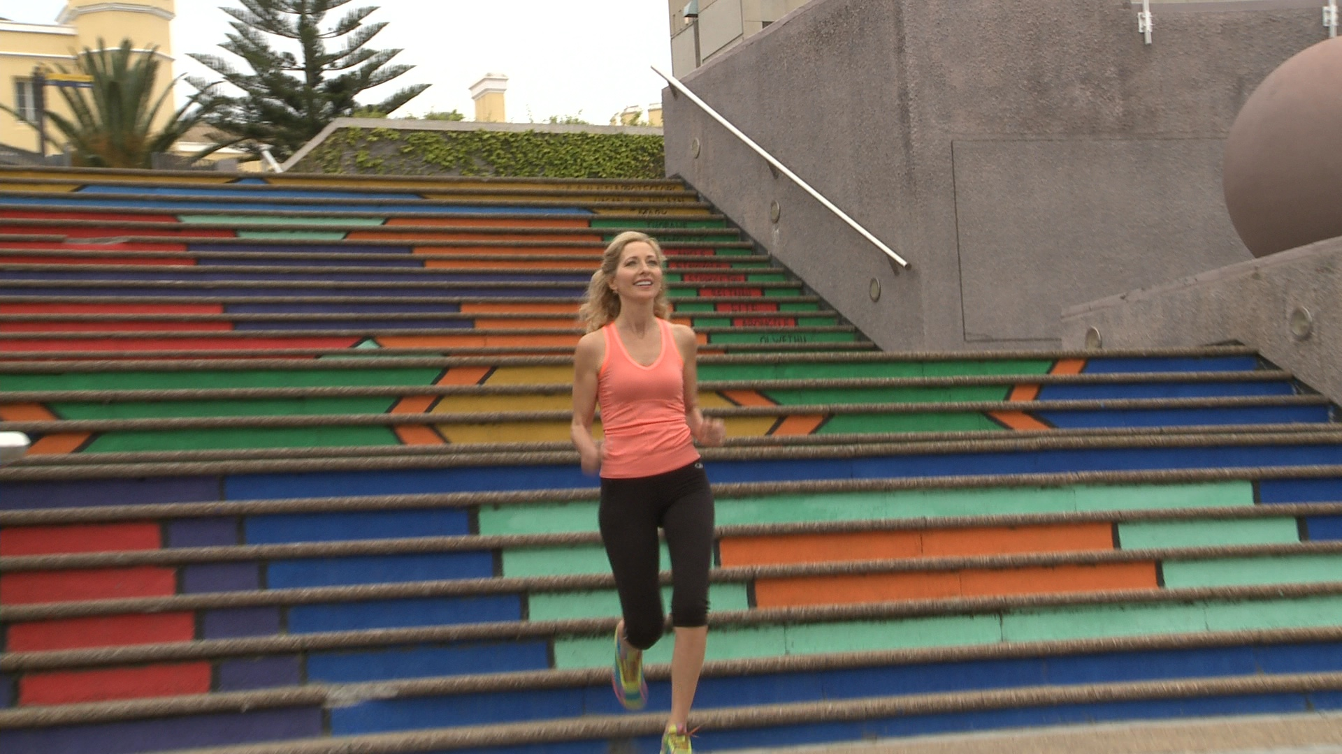 Linda Cape Town Steps.jpg